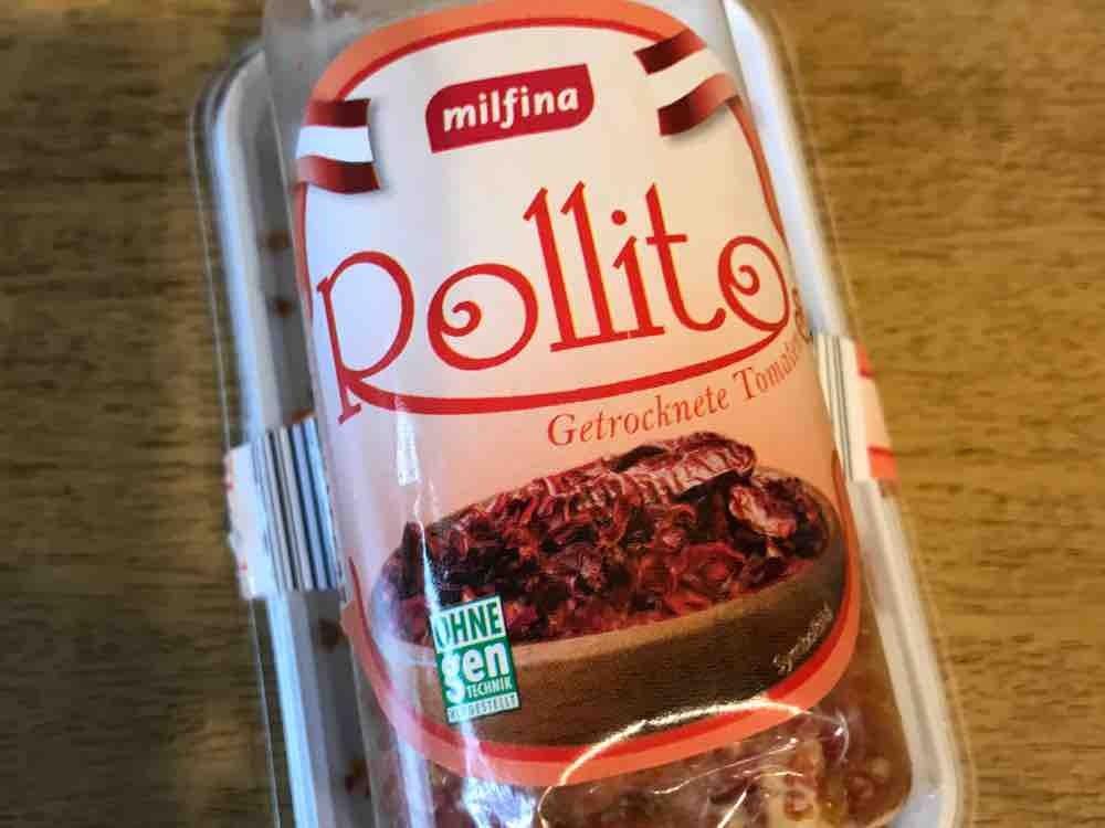 Rollitos, Kräuter von TanteNini71 | Hochgeladen von: TanteNini71