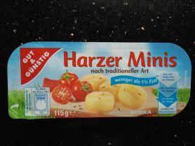 Harzer Minis, nach traditioneller Art | Hochgeladen von: SchokoManu