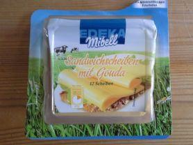 Sandwichscheiben, Gouda | Hochgeladen von: Susanne67