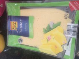 Gutes Land, Tilsiter Käsescheiben 45% Fett | Hochgeladen von: krm
