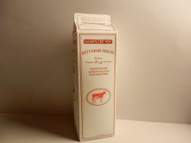 HAMFELDER HOF fettarme Milch, Bio-Milch aus Norddeutschland | Hochgeladen von: maeuseturm