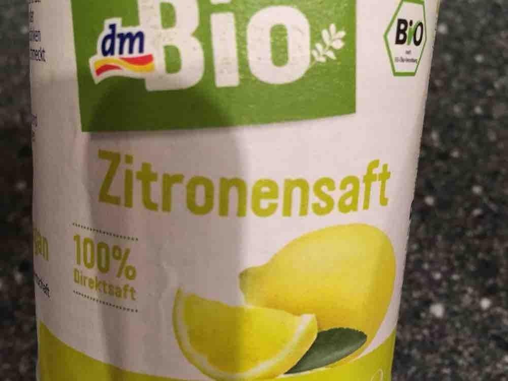 Zitronensaft 100 % Direktsaft von suseklein697 | Hochgeladen von: suseklein697