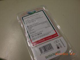 Bettine Ziegenfrischkäse Cranberry | Hochgeladen von: detlef.neubauer