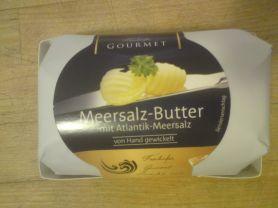 Meersalz-Butter mit Atlantik-Meersalz | Hochgeladen von: Eva Schokolade