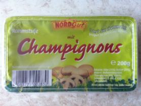 Schmelzkäse, Champignons | Hochgeladen von: Nipler