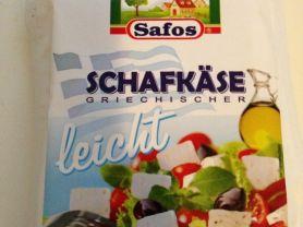 Safos Schafkäse leicht | Hochgeladen von: daptrick89
