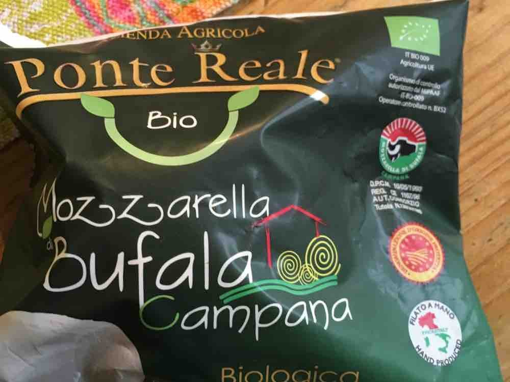 Mozzarella di Bufala (Bio) von ReDegBer | Hochgeladen von: ReDegBer