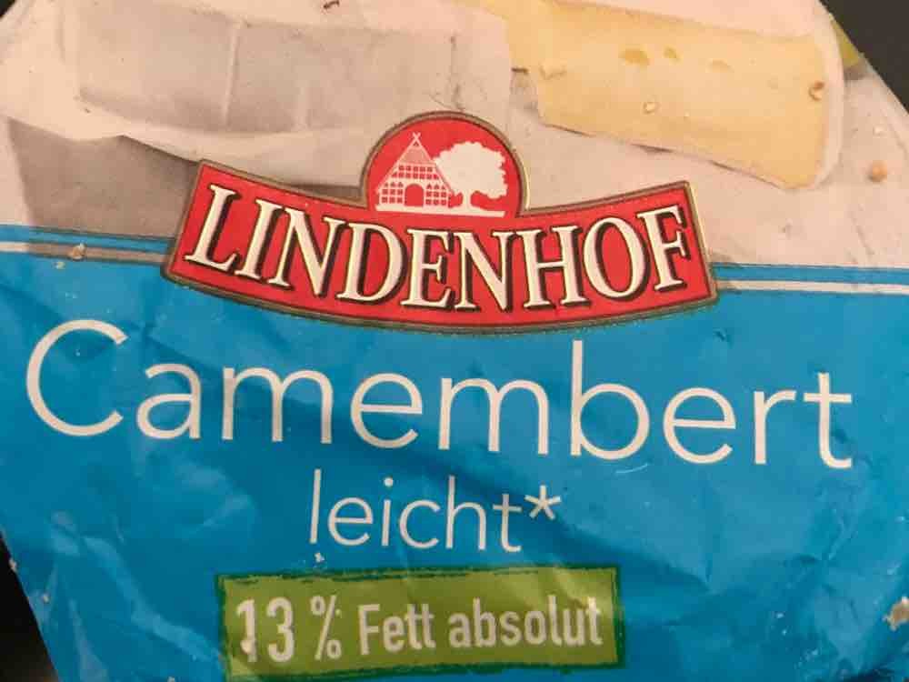 Lindenhof Camembert light von sabicu2007   Hochgeladen von: sabicu2007