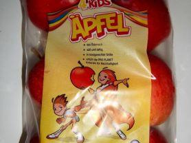 4Kids Äpfel, Gala, süß und saftig | Hochgeladen von: wicca