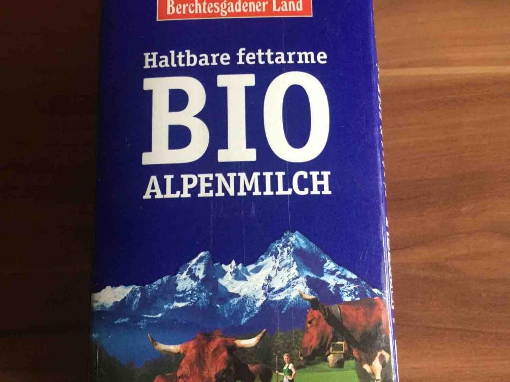 Haltbare Bergbauern Milch, 1,5 % von Pesaro | Hochgeladen von: Pesaro