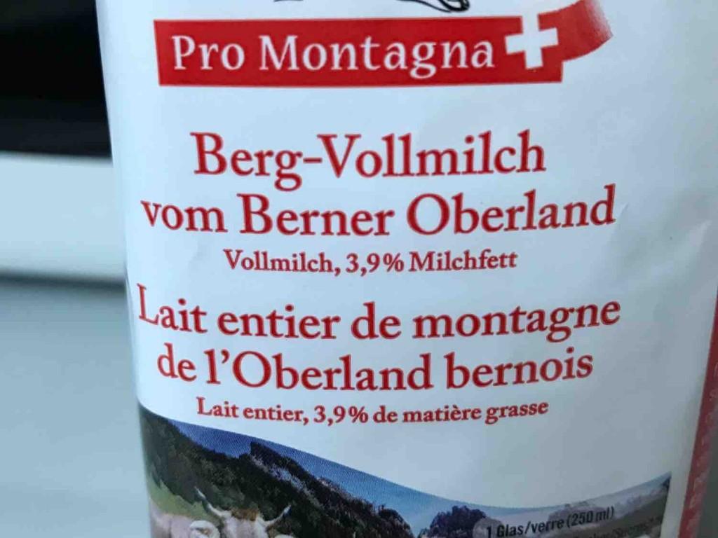 Pro Montagna - Bio Bergmilch von rohveganfettarm | Hochgeladen von: rohveganfettarm