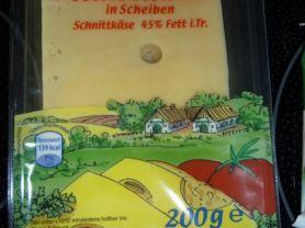 Maasdamer in Scheiben (Aldi) | Hochgeladen von: nikxname