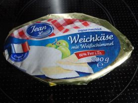 Weichkäse mit Weißschimmel | Hochgeladen von: reg.