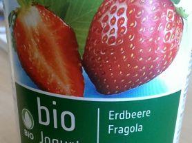 Coop Naturaplan Bio Joghurt, Erdbeere | Hochgeladen von: chujoj
