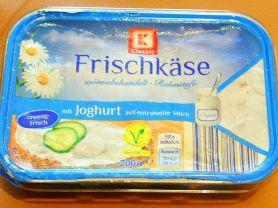 Frischkäse mit Joghurt (K-Classic) | Hochgeladen von: Freddy2c