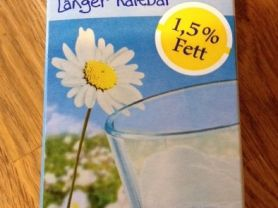 Frische Fettarme Milch 1,5 % | Hochgeladen von: zer0hunter