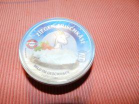 Ziegenfrischkäse, mild im Geschmack | Hochgeladen von: Moppel61