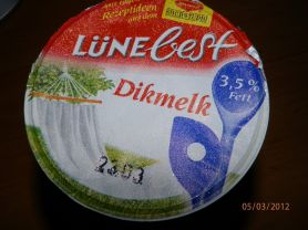Dikmelk (Dickmilch) 3,5% | Hochgeladen von: steini6633