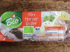Bio Mini Harzer Roller (Kaufland) | Hochgeladen von: Susi1966