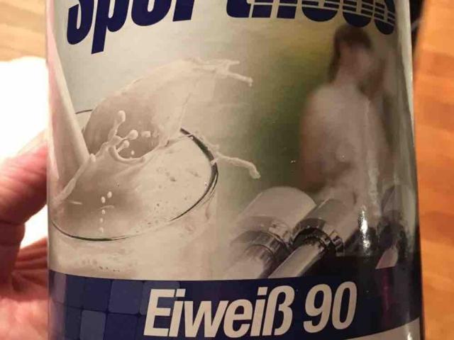 Eiweiß 90 neutral von ingo1199 | Hochgeladen von: ingo1199