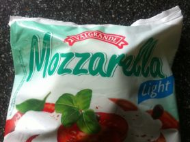 Mozarella light | Hochgeladen von: eugen.m