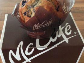 Blaubeer Muffin | Hochgeladen von: gorbatschov