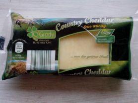 Country Cheddar, Stück, fein-würzig | Hochgeladen von: BuddyBärin