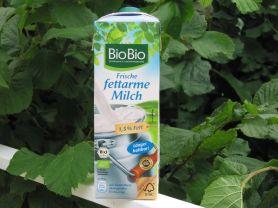 BioBio frische fettarme Milch | Hochgeladen von: Heidi