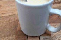 Kaffee mit Milch (0,1% Fett) von Alex85 | Hochgeladen von: Alex85