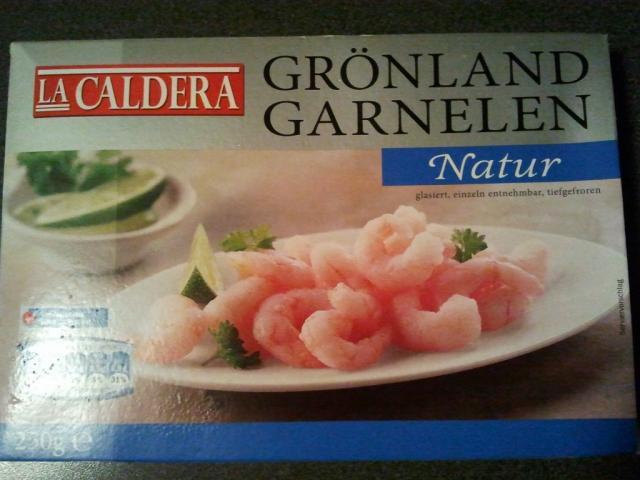 Grönland Garnelen | Hochgeladen von: huhn2