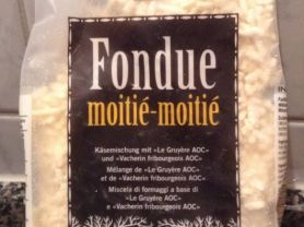 Fondue moité-motié, Käsefondue | Hochgeladen von: Lomasi23