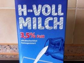 Haltbare Vollmilch 3,5% Fett | Hochgeladen von: Chivana