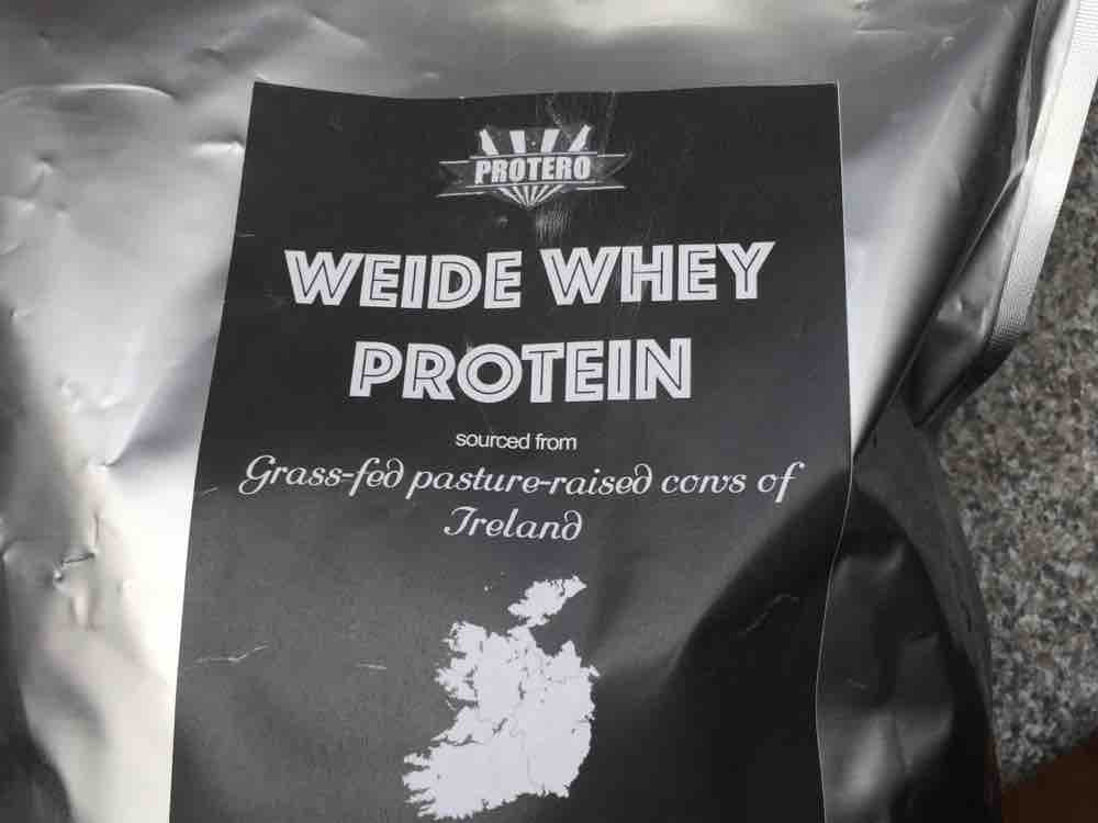 Weide Whey Protein, kakao von AntiO | Hochgeladen von: AntiO