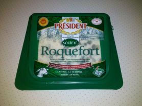 Société Roquefort aus Schafmilch | Hochgeladen von: julebiest