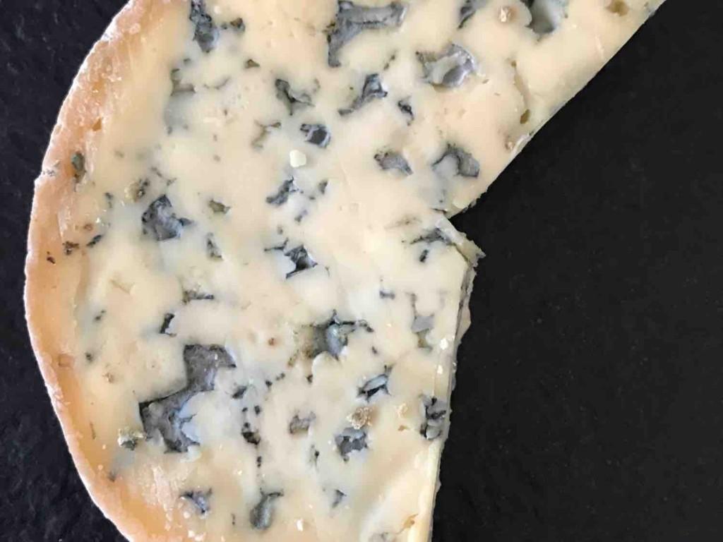 Saint Agur, Blauschimmelkäse, 60%, cremig und dezent würzig von lvennewa809 | Hochgeladen von: lvennewa809