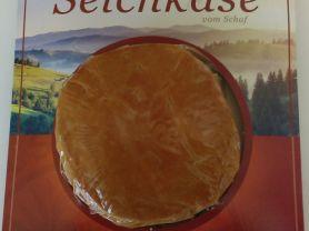 Waldviertler Selchkäse, vom Schaf | Hochgeladen von: wicca