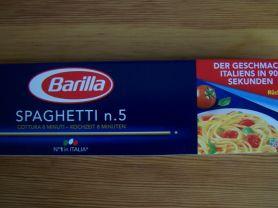 Spaghetti No 5   Hochgeladen von: tina a