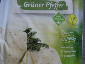Grüner Peffer Allerrom | Hochgeladen von: Rallenta