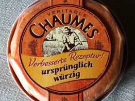 Chaumes, würziger Franz. Weichkäse 55 % Fett i.Tr. | Hochgeladen von: erdingerkalle