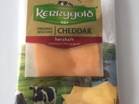 Kerrygold Cheddar, herzhaft | Hochgeladen von: LutzR