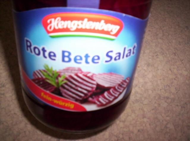 Hengstenberg Rote-Bete-Salat 370 ml