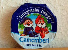 Camembert, 30% Fett i.Tr. | Hochgeladen von: stda