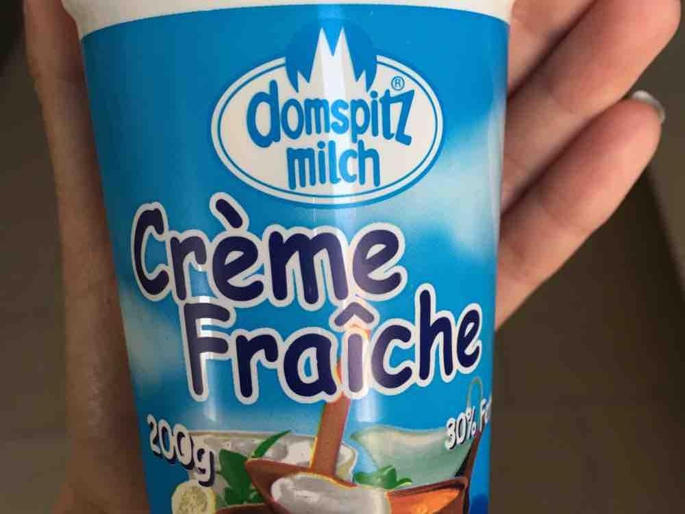 Domspitz Creme fraiche 30% Fett von corneliaguju394 | Hochgeladen von: corneliaguju394