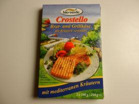 Crostello Brat- und Grillkäse   Hochgeladen von: maeuseturm