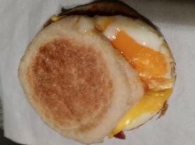 McMuffin Bacon & Egg | Hochgeladen von: michhof