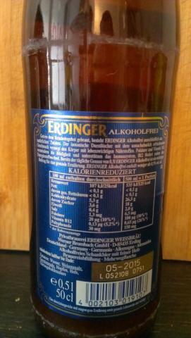Weißbier, Alkoholfrei | Hochgeladen von: andresurft