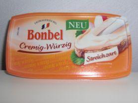 Bonbel streichzart cremig & würzig, Käse | Hochgeladen von: sil1981