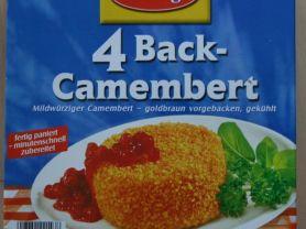 Back Cemembert, Käse | Hochgeladen von: heikiiii