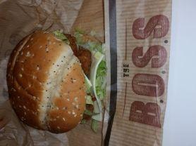 Big B.O.S.S Burger | Hochgeladen von: michhof