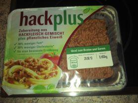 Hack Plus Hackfleisch gemischt | Hochgeladen von: mikek70